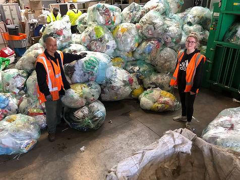Earthlink Soft Plastics Recycling