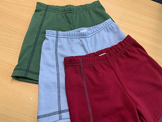 Merino Recycling Shorts Kids Clothing
