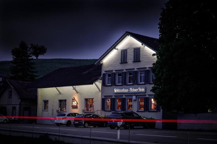 Schützenhaus Heisser-Stein
