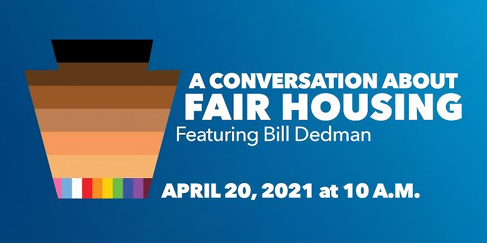 Fair Housing Webinar