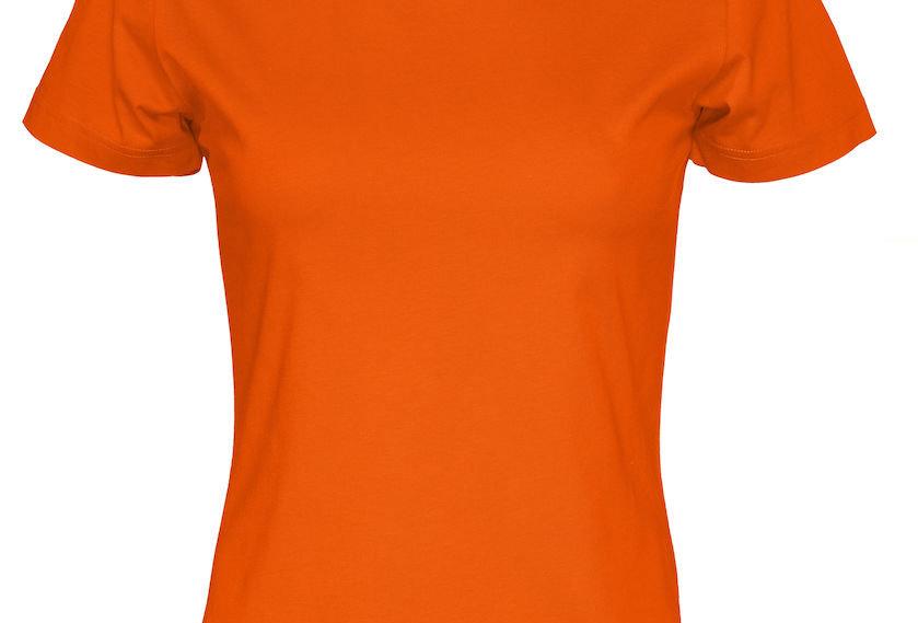 Cottover, naisten t-paita