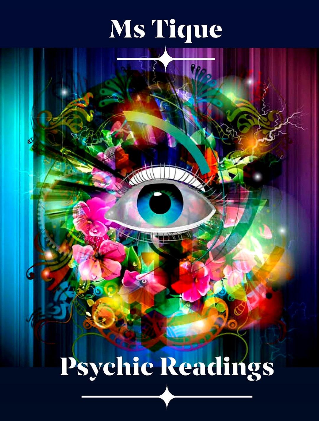 Psychic Medium Tarot Reading ~ 30 Mins