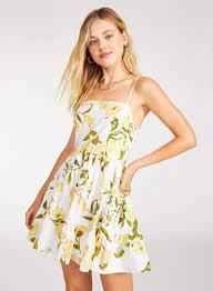 Lush Life Dress