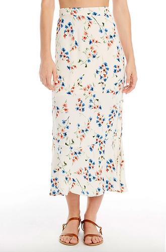 Lee Midi Skirt