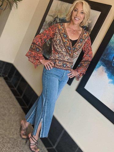 Blank Paige Denim Jeans