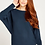 Thumbnail: Clean Look Batwing Sweater