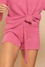 Bubblegum Pink Short