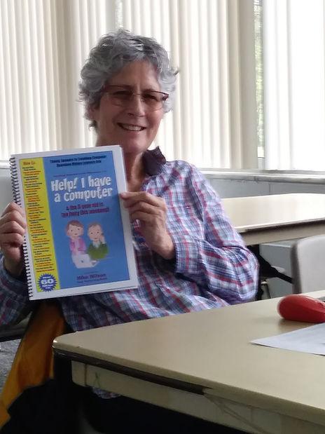 Technology books for seniors