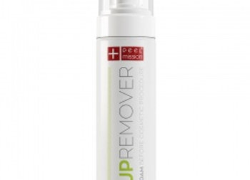 UP REMOVER OILY SKIN  200ml