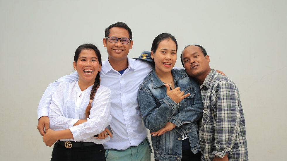 Lakhon Komnit Project Team.JPG