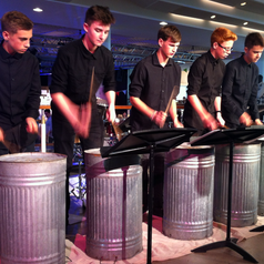 Event: Percussion Ensemble