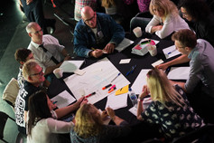 Booking now open for BREAKING THE BUBBLE: SEN/D Music Development Day 2016