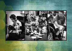 Accessible Music Education - one stop shop