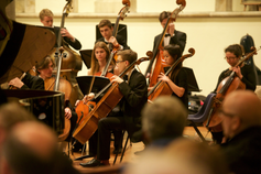 Want to join a BHMA advanced ensemble? Apply now for auditions