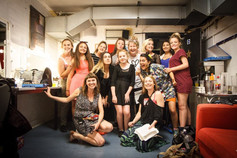 Brighton Dome's Miss Represented launch crowdfunding campaign