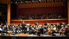Save the Date - Brighton Philharmonic Orchestra's Open Rehearsal for Schoolchildren