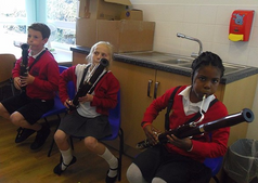 BHMA increases Bassoon, French Horn and Viola players in primary schools