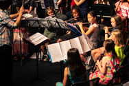 Find out about Brighton & Hove's Youth Orchestras