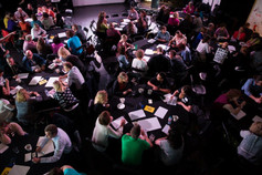 Music Educators come together for 5th annual conference