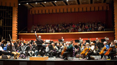 Brighton Philharmonic Orchestra at Brighton Dome 2016/17