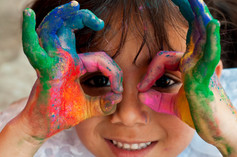 Artsmark put the Arts at the heart of school life