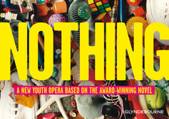 Nothing - A world premier youth opera