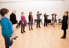 Music Practitioners: A successful JPDD for music & culture