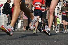 BHMA parent running Brighton Marathon for encore!