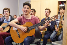 GRANTS: Need help with musical costs? Apply now
