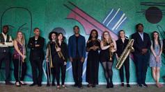 Just the (Jazz) Ticket  Celebrating 6 Jazz greats  Tues 14 Nov 7pm
