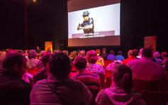 Carousel's Oska Bright Film Festival 2017