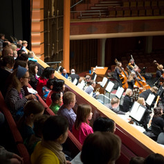 Brighton Philharmonic Orchestra – discounts for music hub members Plus open rehearsal for school chi