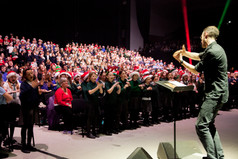 BHMA Schools Christmas Concert – save the date
