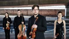 Castalian Quartet at ACCA
