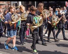 BHMA Brighton Festival round up