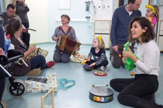 Awards keep coming for Rhythmix - and a visit from Katie Melua!