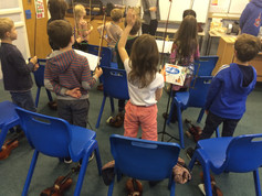BHMA Concert for Violin Beginners - 10 Dec