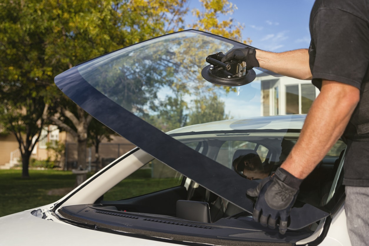 normans glass car windshield repair nj