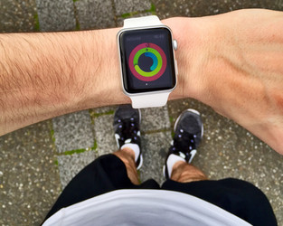 Health at Hand (or Wrist): Ethical Considerations for Wearable Fitness Trackers in Clinical Medicine