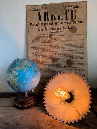 LAMPE COUCHER DE SOLEIL