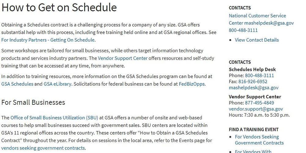 #GSASchedule #Knowledge #DrClaude