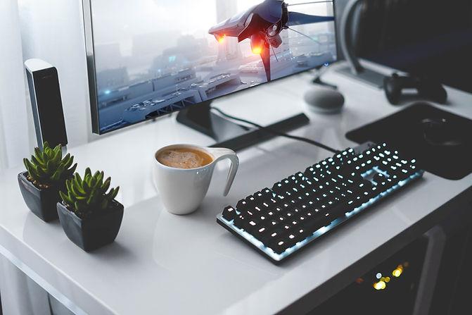 Diseñador de juegos