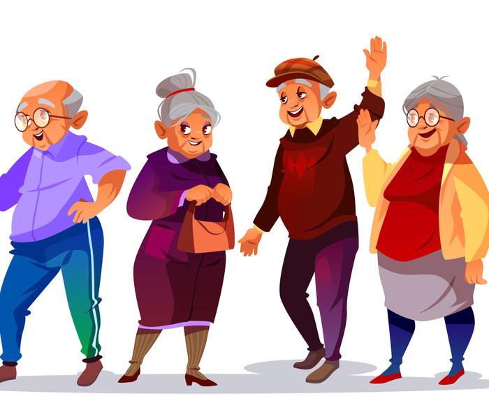 O APP que envelhece e a tal finitude