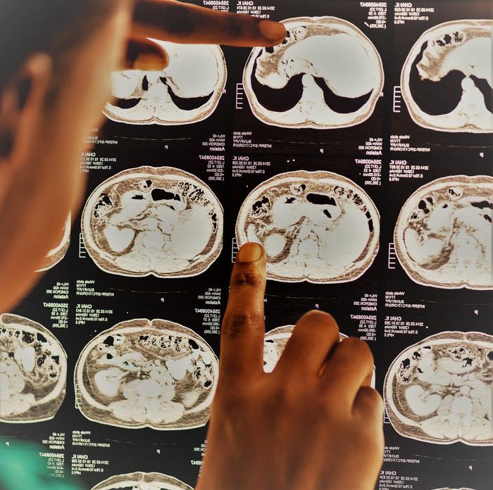 Ter um diagnóstico ou ser um diagnóstico?