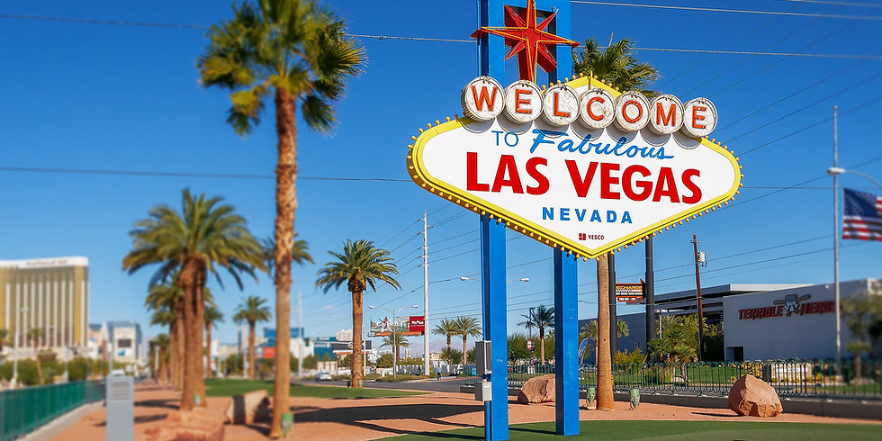 RAGSfest 2020 - Las Vegas