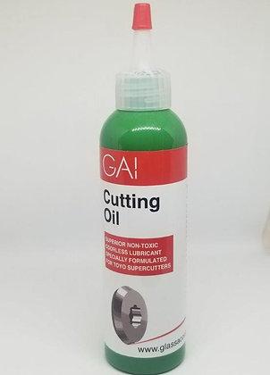 Cutting Oil - GAI - 4 oz bottle