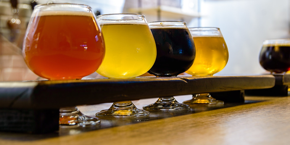 """Brewery Tour - """"Choice A"""" for Friday Evening"""