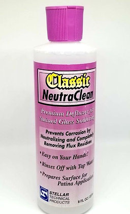 ClassicGel Flux - Neutra Clean