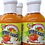 Thumbnail: Case of Afric Sauce - Hot  (12  8-ounce bottles)