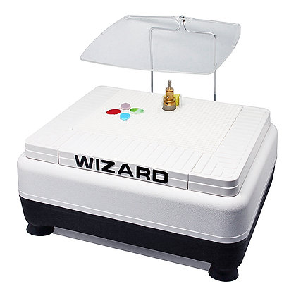 The Wizard IV Glass Cutter